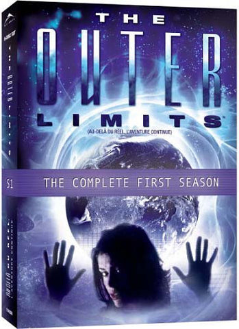 The Outer Limits - The Complete First Season (1st) (Boxset) DVD Movie