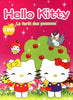 Hello Kitty - Coffret (Volume 1 -3) (Boxset) DVD Movie