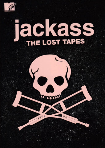 Jackass - The Lost Tapes DVD Movie