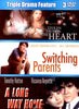 Stolen From The Heart/Switching Parents/A Long Way Home (Boxset) DVD Movie