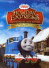 Thomas And Friends - Holiday Express (Bilingual) DVD Movie