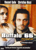 Buffalo 66 (Widescreen) DVD Movie