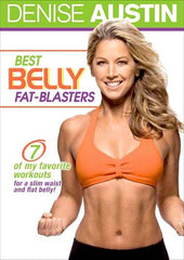 Denise Austin - Best Belly Fat-Blasters (LG)