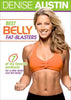 Denise Austin - Best Belly Fat-Blasters (LG) DVD Movie