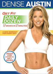 Denise Austin - Get Fit Daily Dozen (LG)