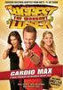 The Biggest Loser - The Workout - Cardio Max, Vol.3 (Jillian Michaels) DVD Movie