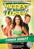The Biggest Loser - The Workout - Power Sculpt,Vol.4 (Jillian Michaels) DVD Movie