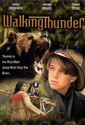 Walking Thunder DVD Movie