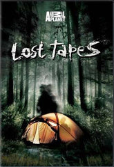 Lost Tapes (Animal Planet)