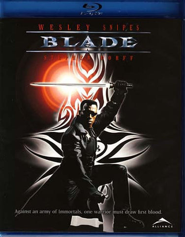 Blade (Bilingual) (Blu-ray) BLU-RAY Movie