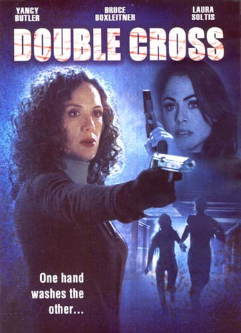 Double Cross (George Erschbamer) DVD Movie