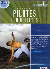 Essential Pilates for Athletes