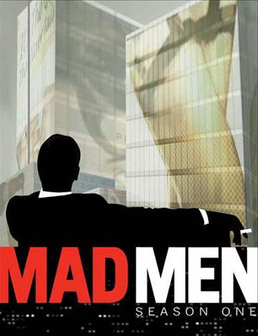Mad Men - Season One (1) (Boxset) DVD Movie