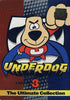 Underdog - The Ultimate Collection (3-Volumes) (Boxset) DVD Movie