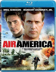 Air America (Blu-ray) (Bilingual)