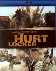 The Hurt Locker (Blu-ray)