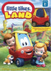 Little Tikes Land (With Toy) (Boxset) DVD Movie