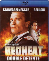 Red Heat (Blu-ray)(Bilingual)