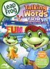 Leap Frog - Talking Words Factory (Reading Skills) (LG) DVD Movie