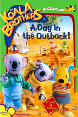 The Koala Brothers - A Day In The Outback!