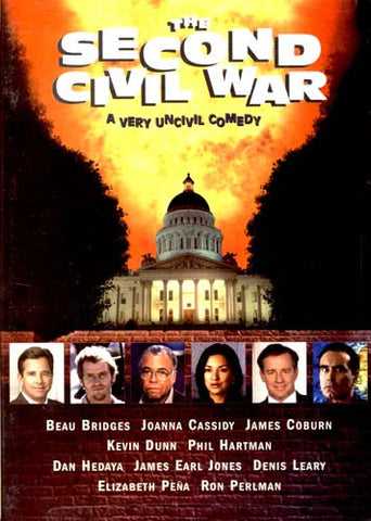 The Second Civil War DVD Movie
