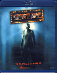 Midnight Movie (Blu-ray) (Bilingual)