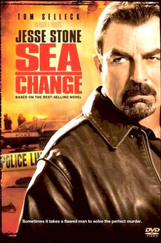 Jesse Stone - Sea Change DVD Movie