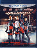 Rollerball (Blu-ray + DVD) (Blu-ray) (Bilingual) BLU-RAY Movie