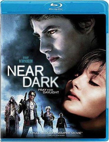 Near Dark (Blu-ray) BLU-RAY Movie
