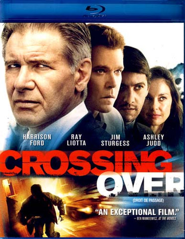 Crossing Over (Blu-ray) BLU-RAY Movie