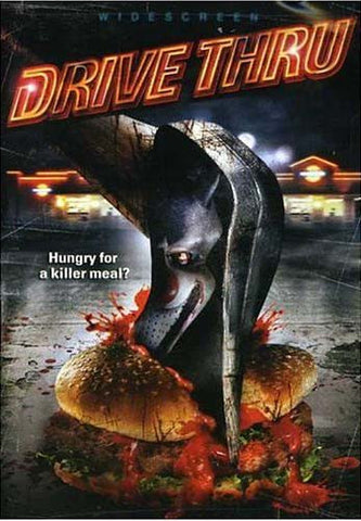 Drive Thru DVD Movie