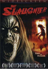 Slaughter, The (Jay Lee)