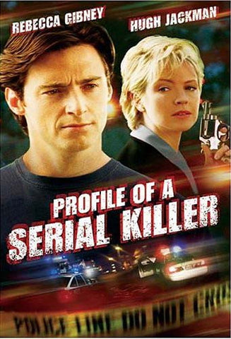 Profile Of A Serial Killer DVD Movie
