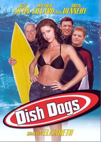 Dish Dogs DVD Movie