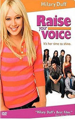 Raise Your Voice (Fullscreen) (Bilingual)