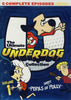 The Ultimate Underdog Collection - Volume 1 DVD Movie