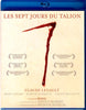 Seven Days (Les Sept Jours du Talion) (Blu-ray) BLU-RAY Movie