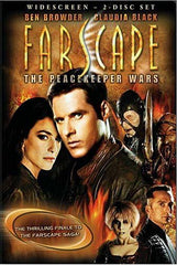 Farscape - The Peacekeeper Wars (Al)