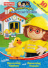 Little People - Fun to Learn Collection DVD Movie