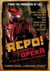 Repo! The Genetic Opera DVD Movie