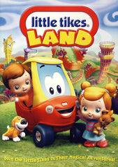 Little Tikes Land
