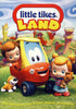 Little Tikes Land DVD Movie