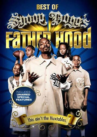 Best of Snoop Dogg's Father Hood DVD Movie