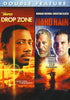 Drop Zone/Hard Rain (Double Feature) DVD Movie