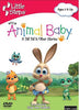 Wild Animal Baby - A Tall Tail And Other Stories DVD Movie