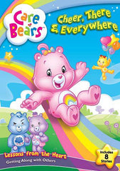 Care Bears - Cheer, There And Everywhere
