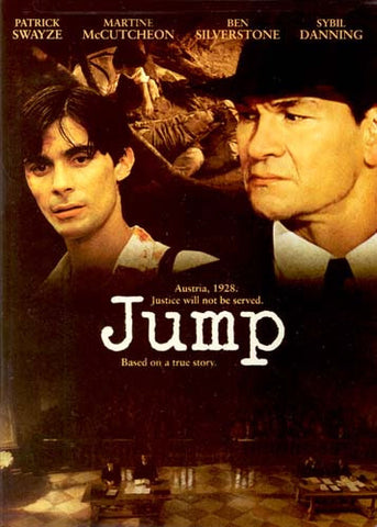 Jump (Don t ent it ever) DVD Movie