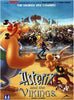 Asterix and the Vikings / Asterix et les Vikings DVD Movie