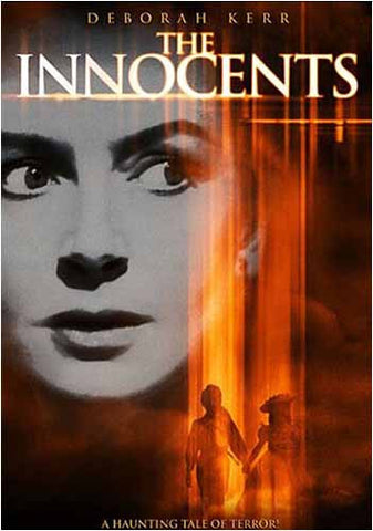 The Innocents DVD Movie