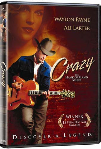 Crazy DVD Movie